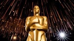 Толерантый «Оскар»: Как киноведы оценивают новые правила получения премии?