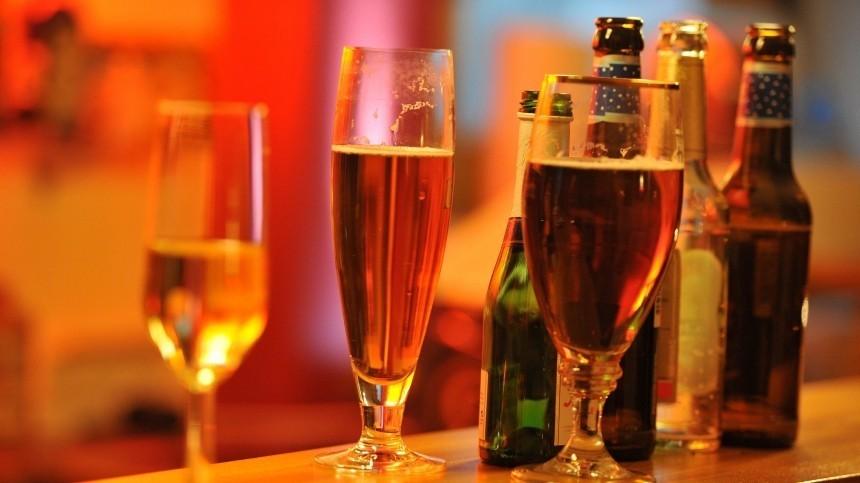 Алкоголь издоровье: ТОП-8 мифов о«горячительных» напитках
