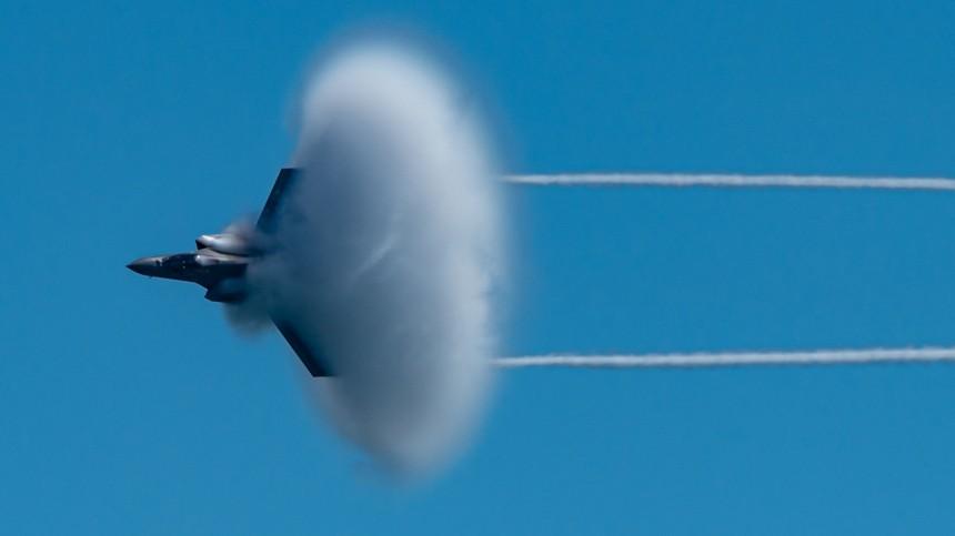 Ветеран ВВС США обнародовал рисунки F-35 скамуфляжем российских истребителей