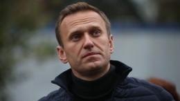 Вклинике Charitе ответили навопросы осостоянии Навального