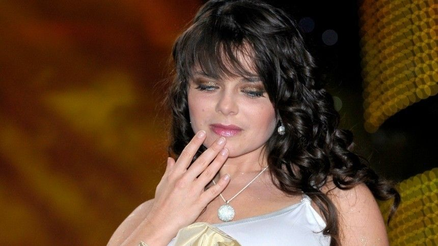 Певица Наташа Королева заявила окрупной краже после ухода знакомых Глушко