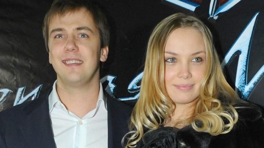 Жидков объяснил развод сАрнтгольц ивысказался оееотношениях сБогатыревым