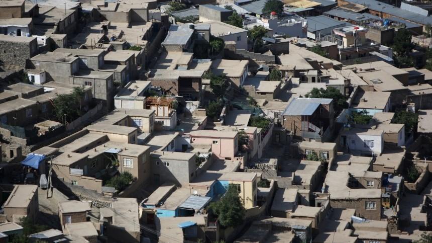 Четыре человека стали жертвами взрыва насвадьбе вАфганистане