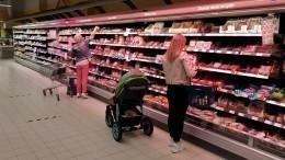 Союз потребителей РФхочет ввести вмагазинах двойные ценники