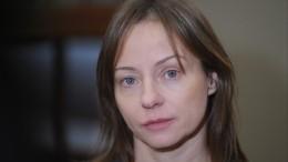 «Унас было соперничество»: Евгения Добровольская— обывшем муже Михаиле Ефремове втеатре идома