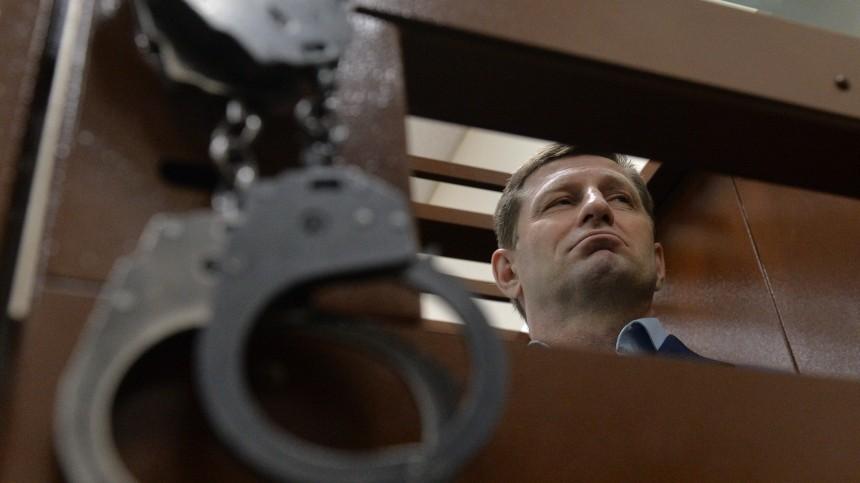ВХабаровске задержан экс-депутат Законодательной думы изокружения Фургала