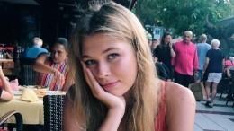 «Огонь!»— дочь Веры Брежневой вбикини вообразила себя на«земле богинь»