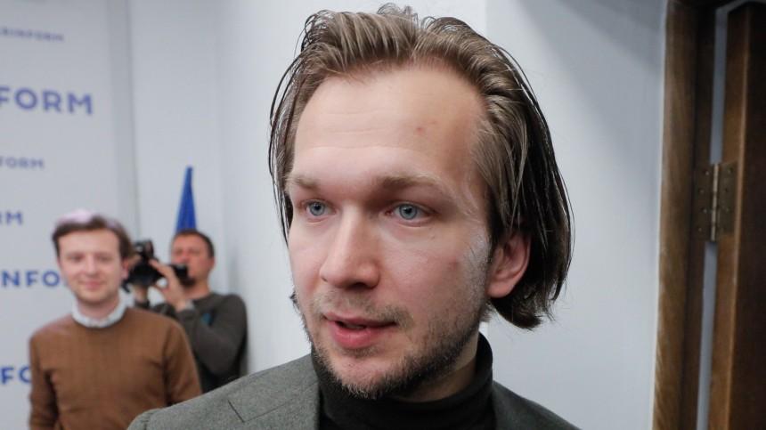 ВБелоруссии возбудили уголовное дело вотношении оппозиционера Кравцова