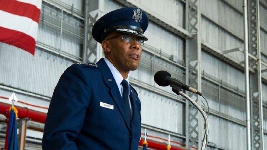 Новый командующий ВВС США призвал готовиться квойне, подобной Второй мировой