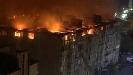 Смонтированная сошибками электропроводка могла привести кпожару вкраснодарской многоэтажке