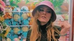«Вся вмать!»: 19-летняя дочь Ренаты Литвиновой показала пляжное фото