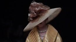 Виды шапок ишляпок, которые будут носить модницы осенью 2020 года