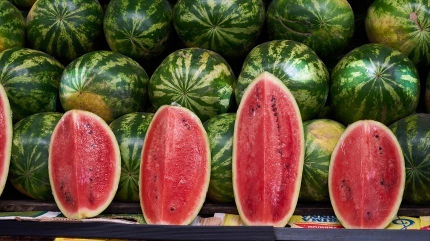 Сколько арбуза можно съесть без ущерба для здоровья