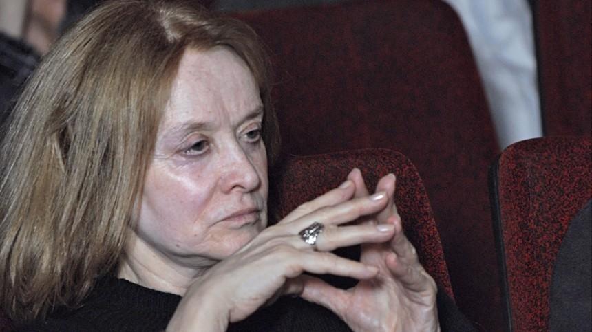 Открасавицы неосталось иследа: болезнь страшно изменила Маргариту Терехову