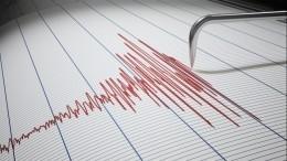 Жителей Сахалина разбудило землетрясение