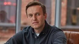 Еще две лаборатории «подтвердили» якобы наличие «Новичка» впробах Навального— кабмин ФРГ