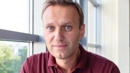 Навального отключили отаппарата ИВЛ