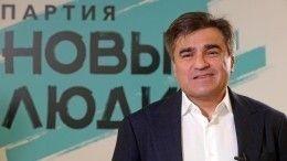 «Новые люди» вошли вТОП-5 партий навыборах врегионах