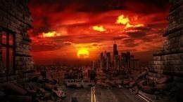 ТОП-6 сигналов-предвестников глобальных катаклизмов— видео