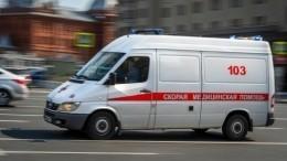 Три человека пострадали ототравления угарным газом вПетербурге