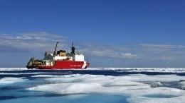 National Interest рассказал о«ночном кошмаре» США вАрктике