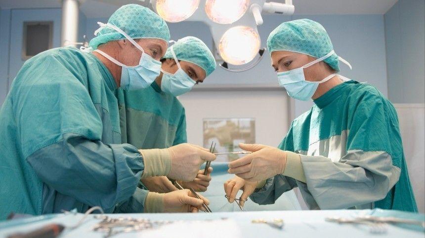 Врачи центра «СОГАЗ» вГеленджике прооперировали пациентку вовремя научно-практической конференции