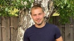 Биатлонист идепутат Госдумы Антон Шипулин стал отцом втретий раз