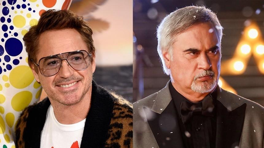 Звезды-одногодки: Сравниваем западных ироссийских знаменитостей