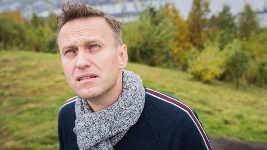 Ворганизме Навального намомент вылета изРФнебыло отравляющих веществ— Нарышкин