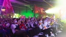 «Вас ждут ведущие вузы!»— Кириенко предрек полуфиналистам «Большой перемены» блестящее будущее
