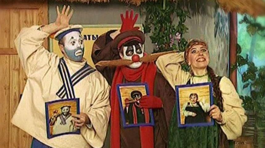 Как выглядят ичем занимаются актеры «Каламбура» спустя 24 года
