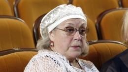 «Вопрос очень болезненный»— адвокат Федосеевой-Шукшиной окраже денег уактрисы