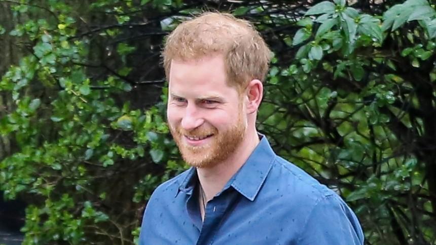 Меган вигноре: Королевская семья поздравила сднем рождения принца Гарри