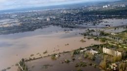 ВЕАО военные помогают сустранением последствий паводка
