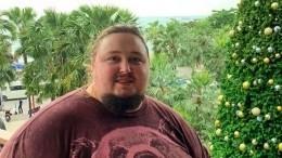 Турецкий отель взял в«заложники» сына Сафронова