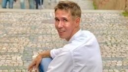 «Укрощение Шпицы»: Панин поделился архивным снимком сколлегой