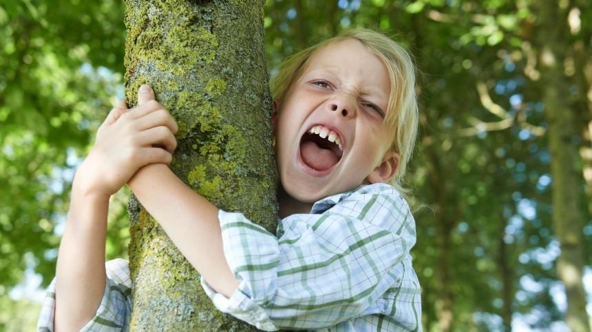 ТОП-3 детских имен, обладатели которых вырастают агрессивными эгоистами