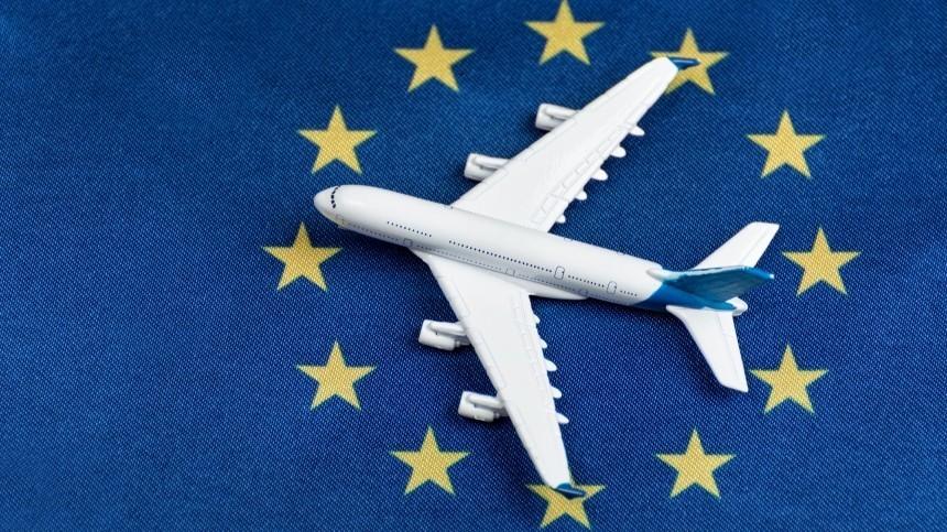 ВМИД РФоценили возможность открытия Европы для российских туристов