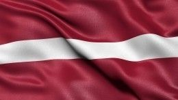 Латвийский Сейм принял запрет нагеоргиевскую ленточку
