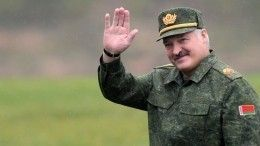Белоруссия закрывает границы сЗападом— видео