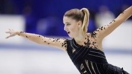 Фигуристку сборной России заподделку документов дисквалифицировали на10 лет