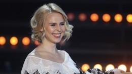 Пелагее присвоили звание заслуженной артистки России