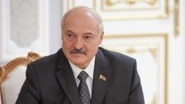 Александр Лукашенко получил Шнобелевскую премию