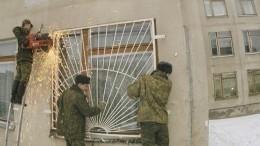 Петербуржцев лишают возможности защитить свое жилье отворов