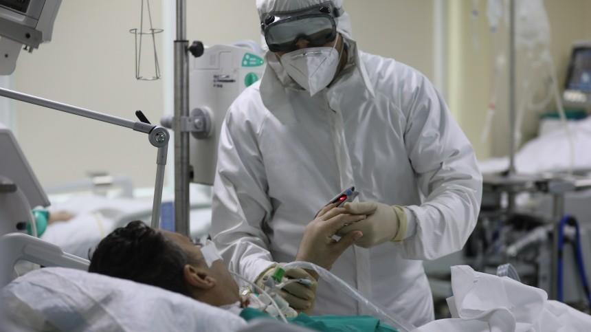Потерянные безвозвратно: коронавирус лишает людей десяти лет жизни