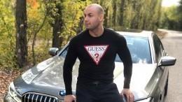 Подозреваемый всмертельном ДТП стритрейсер Кирилл Сортланд арестован