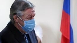 Родственники погибшего Захарова небудут оспаривать смягчение приговора Ефремову