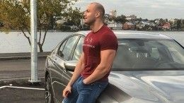 «Просто пустые слова»: Брат погибшего вДТП сучастием стритрейсера Сортланда оего извинениях