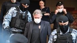 Духовник имедсправки: Адвокаты раскрыли схему освобождения Ефремова