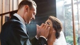 Фото: Анна Седокова вышла замуж третий раз